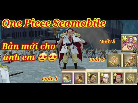 One Piece Seamobile   Cách Tải Và Tạo Tài Khoản One Piece Seamobile