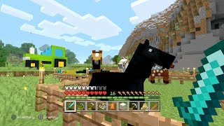🚜 Adding Magic To My Home! - Minecraft Adventure