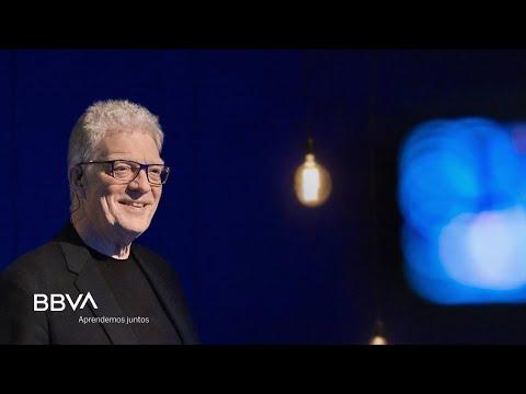 """""""Me molesta que se critique a los profesores. Son muy importantes en nuestras vidas"""". Ken Robinson."""