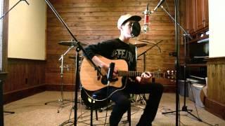 George Edmondson Recording - Bradley Williams (alva) acoustic