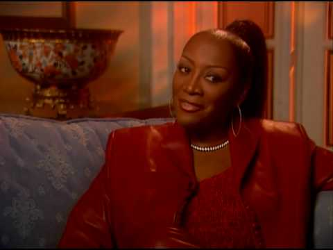 Patti Labelle talks about the Supremes back in the Day