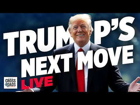 Live Q&A: Trump May Start Social Media, Plans New Election Push | Crossroads