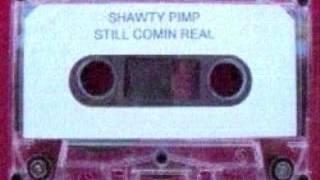 Shawty Pimp - Whip It Baby