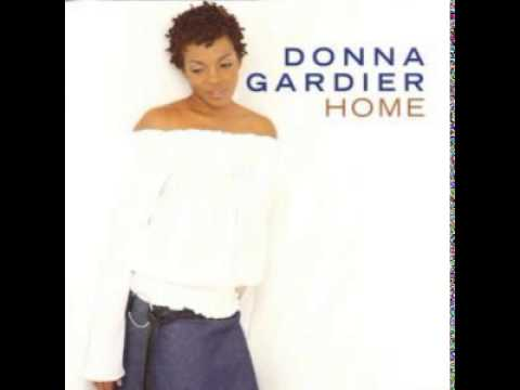 Donna Gardier - You Don't Know