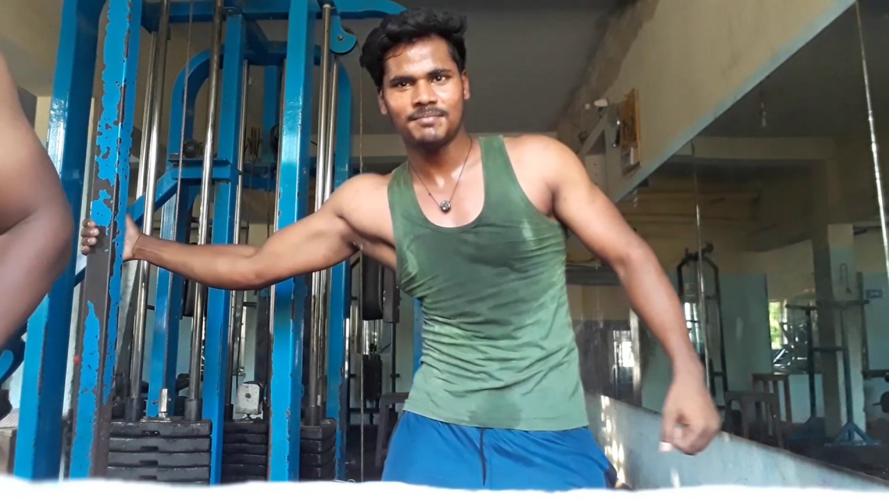 Aesthetics Fitness Motivation Tamil