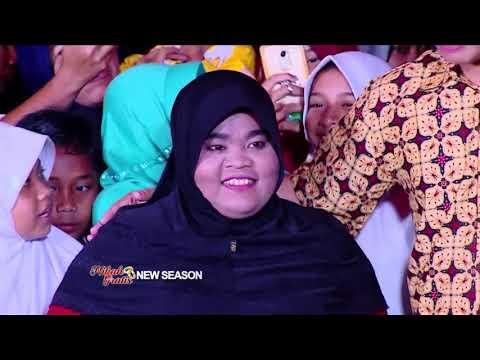 Bikin Pangling! Ini Dia Dandanan Resepsi Arif & Dewi!   NIKAH GRATIS Ep 22 (3/4) GTV 2018