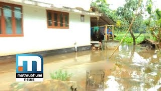 Low Lying Areas Flooded As Water Level Increased In Periyar | Mathrubhumi News