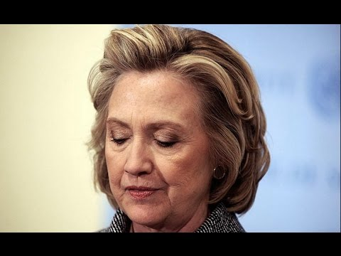 Hillary Clinton's WikiLeaks ONSLAUGHT Continues