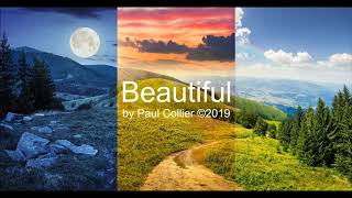 Beautiful - Relaxing music by Paul Collier (164)
