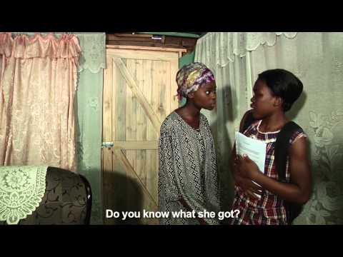 Umfazi ka Baba: The Stepmother (short drama)