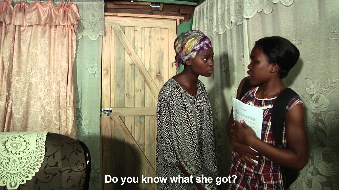 Umfazi ka Baba: The Stepmother (short drama)