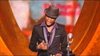 SILA Wins 2010 NAACP Image Awards