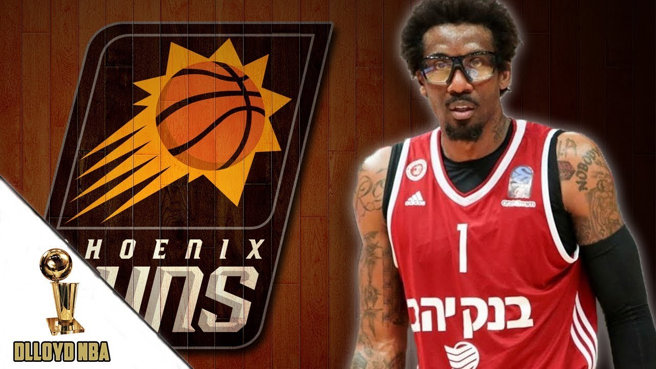c28d3c9d1078 Amar e Stoudemire Officially Retires From Basketball!!! Will He End Up In  The Hall of Fame
