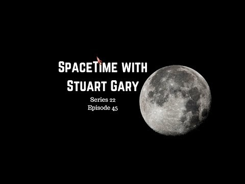 A Giant Mass Anomally | SpaceTime with Stuart Gary S22E45 | Astronomy Space Science