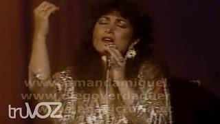 Amanda Miguel - Así no te amará jamás (1983 en Hollywood )