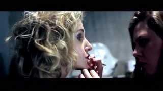 Бекстейдж со съемки обложки Fashion People с Юлией Ковальчук