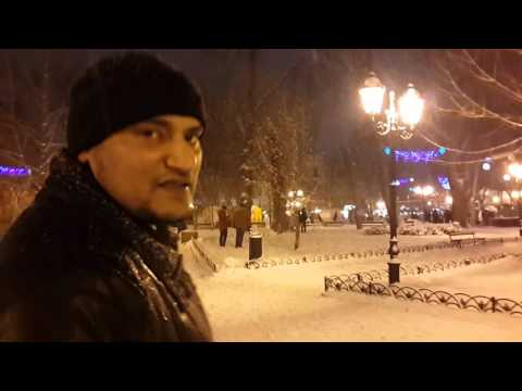 Odessa center. Ukraine