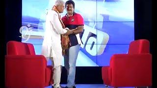 Manassakshi Ga Madala Ravi Tho K Raghava Pratap Arts - 99tv