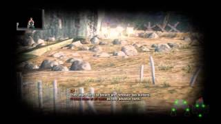 Steel Battalion: Heavy Armor Mission 1 Triumphant Return Xbox 360 Kinect 720P gameplay walkthrough