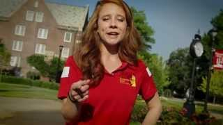 2014 PSU TV Commercial (undergraduate#2)