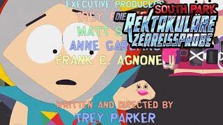Das Ende der Zerreißprobe 🎮 South Park Die rektakuläre Zerreißprobe #34