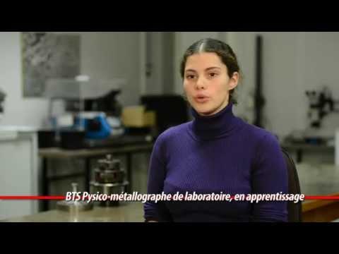 Licence Professionnelle - Métiers de la chimie des matériaux