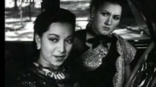 Suraiya & Noorjehan in Anmol Ghadi
