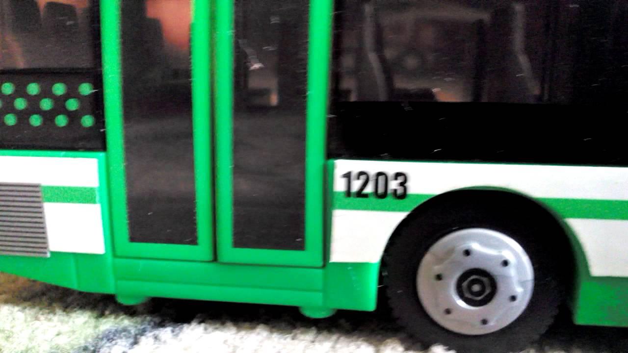 Автобус IVECO НЕМАН 4202 Новый , Полный обзор - YouTube