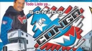 SONIDO LA CONGA-EL AMOR- PEÑON DE LOS BAÑOS 12-ABRIL-2014