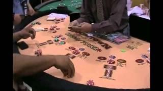 Break Poker = Mahjong. Pai Gow? Holdem? 3 Card Poker? at The Orleans, Gold Coast, Las Vegas