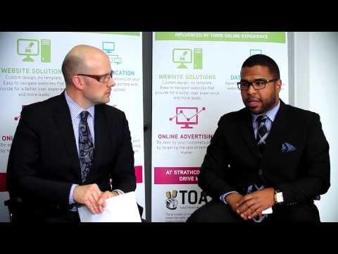 Social Media for Dealerships - Strathcom & Ryan Holtz FULL