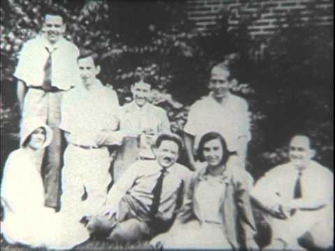 The World of Enrico Fermi