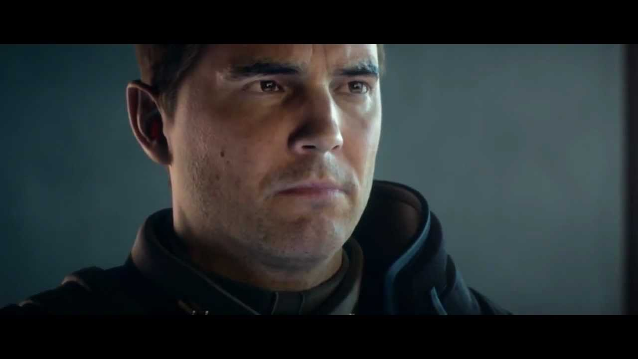 Spartan Ops Episode 8 Expendable Youtube