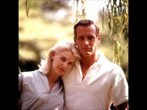 Paul Newman and Joanne WoodwardWhen I Said i Do