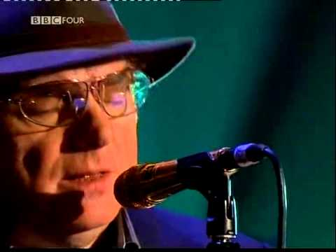 Paul Moran with Van Morrison BBC4 2008  Song Of Home
