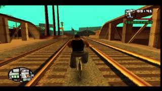 GTA San Andreas en PS3 | 7,50 € en la PSN Store compartiendo | DjMaRiiO