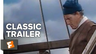 Plymouth Adventure (1952) Official Trailer - Spencer Tracy, Gene Tierney Movie HD