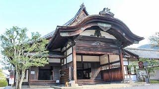 醍醐寺 三宝院 京都 世界遺産/ Daigo-ji Temple Sanpo-in Kyoto World Heritage/ 다이 고지 삼보 원 교토