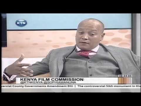 Interview: The future of kenya film industry