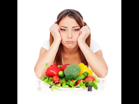 Продукты снижающие аппетит, продукты для похудения