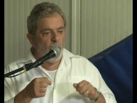 MaximsNewsNetwork: BRAZIL's LULA in HAITI WITH PEACEKEEPERS (U.N. MINUSTAH)