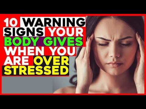 How bad is stress for you, Long term Signs effects and Symptoms of Stress and anxiety
