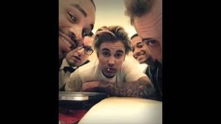 Justin Bieber - Confident - pics