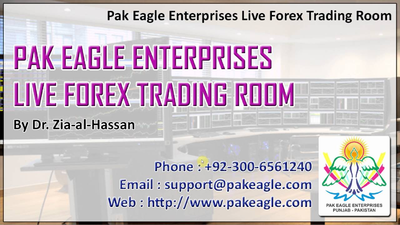 introduction to pak eagle enterprises live forex trading room
