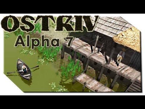 Ostriv | Der Fischer | #4 | Version Alpha 1 Patch 7