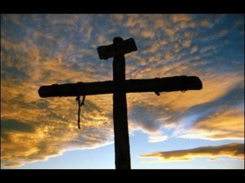 ¿DÓNDE ESTÁ LA CRUZ DE CRISTO?