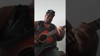 Zz hill acoustic style Down home blues and Bad reputation