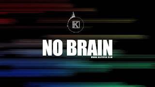 ''No Brain'' Rap Instrumental Beats 2018 w/Hook-Vox (KayEvinMusic)