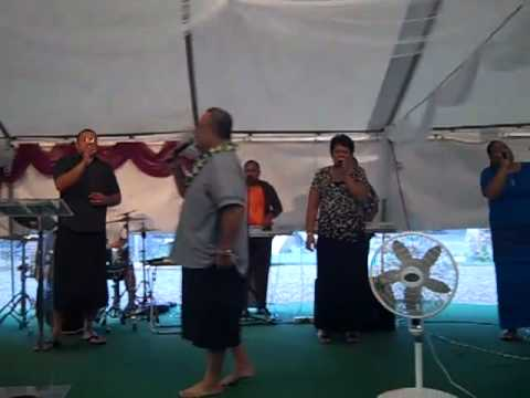 "Good Samaritan Worship Center  ""Tala Mai Le Lagi/E Paia"""
