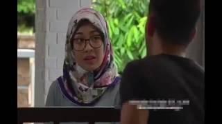 Bila Aliff Syukri Terlajak Laris Jadi Terlajak Gatal | Biar Aku Jadi Penunggu | Best Scene Episod 26